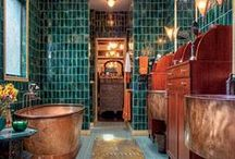 Badkamer / New bathroom ideas