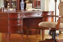 Home Offices by Bombay Canada / Enjoy where you work with Bombay furniture in your home office!