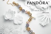 Pandora / Don't mess with the hustle and bustle of the malls, come relax and let the friendly associates at Royal Jewelers help you make the perfect memory out of our extensive selection of Pandora jewelry
