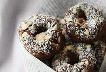 Food // Sweet Treats