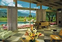 Mid-Century Life / by Betsy Spencer
