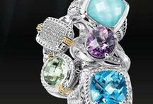 Colore SG - The Gift of Color / A gift of Colore from Royal Jewelers is the perfect gift for the modern, sophisticated woman in your life!