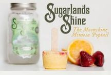 Moonshine Recipes / Delicious edibles made with Sugarlands Shine.