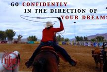 Rodeo is the Life I Choose <3