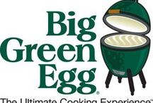 Big Green Egg / The Ultimate Cooking Experience