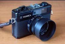 Photographic Tools / Cameras I use