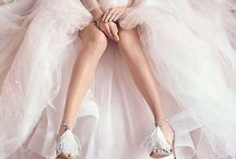 In Bride' Shoes / If makes you happy, buy it or marry him