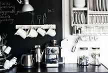 Designed to Cook / Kitchens that speak to our inner chef