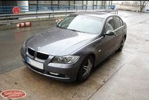 BMW 3er e90 e91 / Weitere Bilder auf: www.seat-styler.de/sitzbezuege-bmw-3er/
