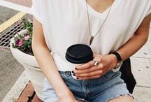 vogue & coffee