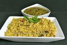 Sindhi Food Mazaa / Sindhi Recipes / Sindhi Cuisine / Sindhi Cuisine