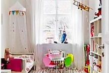 Cutest Kids Rooms