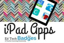 iPad apps / Great apps for the iPads in Education and for teachers