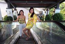 Yellow Dresses / Yellow Dresses in Del Mar, CA