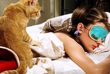 Breakfast at Tiffanys / Eat diamonds for breackfast and shine all day