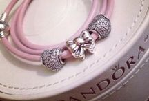 Think Pink / Everything you need to show your support for Breast Cancer Awareness in style.