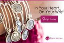Sara James Dog Bracelets / Royal Jewelers is the exclusive retailer in Louisville of the trendy and whimsical Sara James dog bracelets.  Made in the USA; 5% of proceeds go to the Kentucky Humane Society!