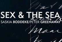 Sex and the  Sea  - Saskia Boddeke / multimedia projects/exhibitions by Saskia Boddeke