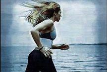 Greek Fitness Women & Athletes Paints-Art / Paints and Art from Powerful Greek Women