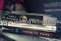 Libros <3 / Imágenes, frases, de todo tipo de literatura~ / by Oneesama Love!