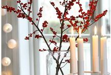 HOLIDAY   INTERIORS / Holiday Decor and Party