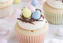 EASTER: RECIPES & DIY DECO / Beautiful Easter food and DIY Easter decoration ideas. Egg, Ham, Lamb, Carrot and other popular recipes for the Easter Breakfast, brunch, lunch and dinner. Often vegetarian, vegan, gluten free and paleo diet friendly. Enjoy!