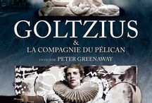 Goltzius & the Pelican Company by Peter Greenaway