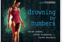 Drowning by Numbers byeter Greenaway