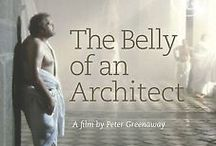 The Belly of an Architect by Peter Greenaway