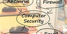 Computer Security / Valuable and interesting tips on PC, Laptop, smartphone and other electronic gadgets securities. Keep your high-end expensive gadgets safe and secure and save money on repairing & protect from further damages.