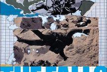The Falls - Peter Greenaway