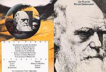Darwin - Peter Greenaway