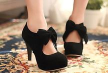 Shoes <3 / Shoes I need, want and dream about. <3