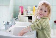 Hooray for #Handwashing !