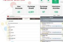 Law Firm CRM / by LexisNexis Software
