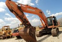 Used construction equipment & machinery / The best used construction equipment & machinery all selected to guarantee great and safe deal with us
