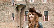 Pirate - Elfia / A pirate outfit for Elfia