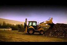 Miniescavatori Caterpillar / Qui troverai tutti i modelli CAT della linea Compact. Scopri le caratteristiche ed i vantaggi dei mini escavatori
