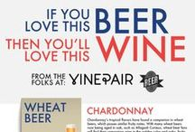 Infographic Addict / Fun infographics for almost anything! #infographicaddict from #socialmedia to #wine and #beer and everything in between!