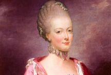 18th Century / by E. E. Salum