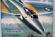 vintage jets