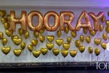 "Miscellaneous Balloon Decor / From ""all things kids love"" to stage productions, this is where you find the undefinable!  Want more? Visit www.balloonsbytommy.com"
