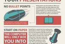 Communiquer avec une Infographie / Les infographies permettent de diffuser des informations en optimisant leur présentation avec un visuel attractif. Quelques exemples pour s'inspirer
