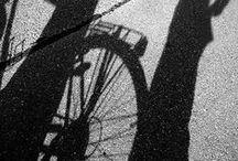 Schatten / Fotografien unter Einbeziehung des Schattens
