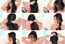 Body & hair