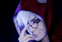 Cosplay / Some people have serious talent doing this!! I can't pull it off, but they look amazing! / by E. E. Salum