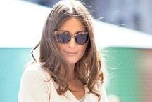 Olivia Palermo deserves her own board! ;) / Olivia Palermo - capture her style - photos.