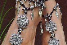 Accessories. / jewellery and stuff. :3