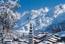 Or blanc et sports d'hiver en Savoie Mont Blanc / Les Guides du Patrimoine des Pays de Savoie vous emmènent à la découverte des petits villages de montagne devenus stations grâce à l'avènement de l'or blanc. En hiver comme en été, à bientôt en station ! http://www.gpps.fr/Guides-du-Patrimoine-des-Pays-de-Savoie/Actualites/Decouvrez-l-avenement-de-l-or-blanc-et-les-sports-d-hiver