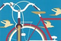 Bikes & Alt Transpo @ APL / Bicycle, carpool, hop on public transit or walk all over Austin! / by Austin Public Library